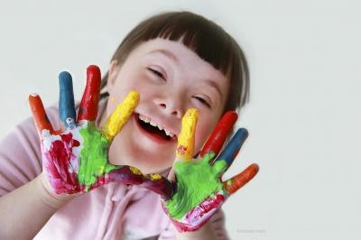 Для особливих діток у Чернівцях проведуть майстер-клас з малювання
