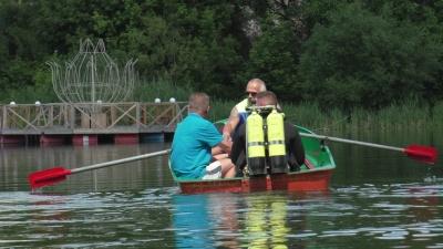 Не доплив до пірса 10 метрів: хлопець у Чернівцях потонув на очах у дівчини