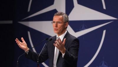 НАТО закликало Росію визнати провину за збитий рейс МН17