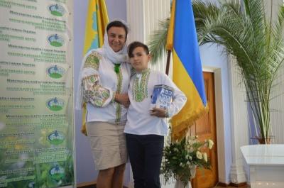 Буковинський школяр став найкращим дослідником на всеукраїнському конкурсі