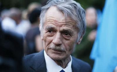 Джемілєв: З початку окупації, до Криму переселили близько мільйона росіян