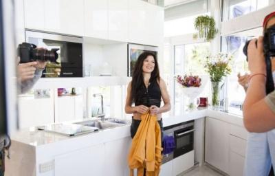 Будинок з енергією сонця та вітру: Руслана показала своє еко-помешкання (ФОТО)