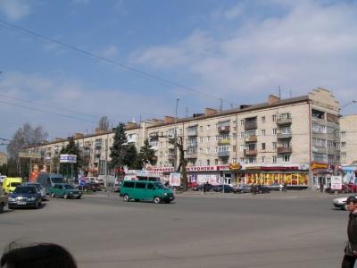 На Проспекті буде підземний торговий комплекс: київська фірма взялася виготовляти документи