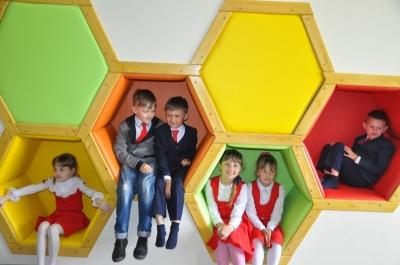 37 млн грн на освіту: Буковина отримала кошти для «Нової української школи»