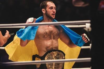 Чернівчанин став чемпіоном на змаганнях у Росії
