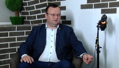 Борги Продана за землю: Каспрук пояснив, чому міськрада не може подати до суду на секретаря