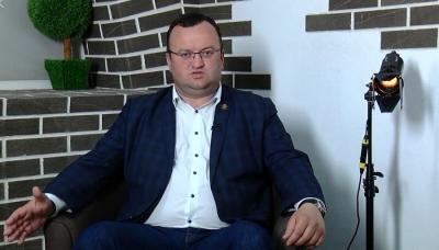 Відставка Каспрука: мер Чернівців сумнівається, що Продан знайде «дурня», який захоче очолити місто