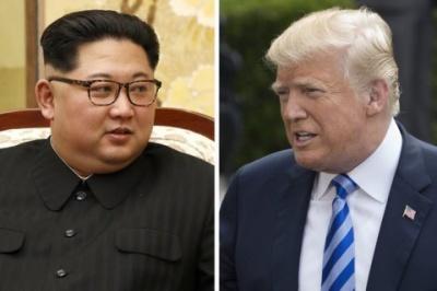 Кім Чен Ин підтвердив готовність до зустрічі з Трампом