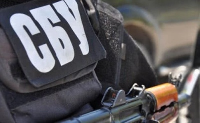 """На Луганщині загинули двоє співробітників спецпідрозділу СБУ """"Альфа"""""""