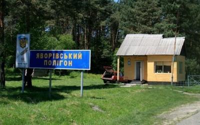 Поблизу Яворівського полігону знайшли тіло військового