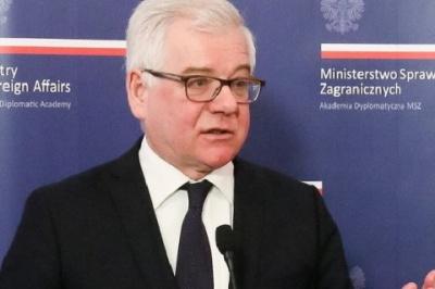 Польща закликала генсека НАТО втрутитися в ситуацію між Угорщиною та Україною
