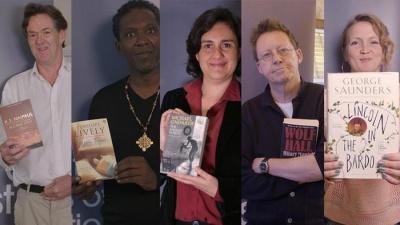 Журі Букерівської премії назвало 5 найкращих книг за останні 50 років