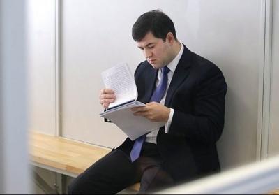 Зачитування обвинувального акта Насірову може затягнутися на два роки
