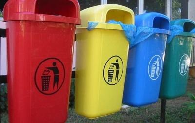 У Чернівцях вирішуватимуть проблему із сортуванням сміття