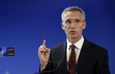 Столтенберг прокоментував намагання Угорщини заблокувати співпрацю України та НАТО