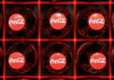 Coca-Cola вперше випустила на ринок алкогольний напій