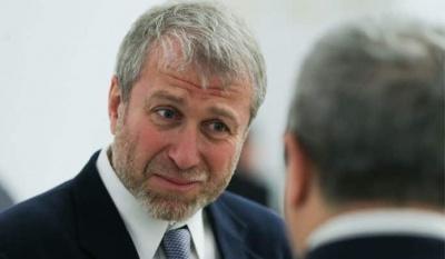ЗМІ: Російський олігарх Абрамович став репатріантом в Ізраїлі