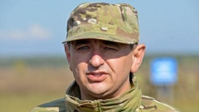 Матіос: В Україні зростає злочинність серед військовослужбовців