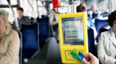 У тролейбусах Чернівців почнуть запроваджувати електронні квитки