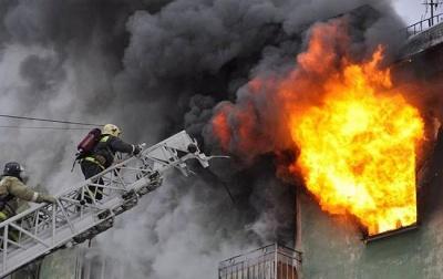 Забула затушити цигарку: Чернівцях у пожежі загинула жінка