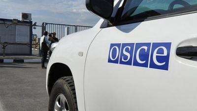 Поблизу Торецька бойовики обстріляли спостерігачів ОБСЄ