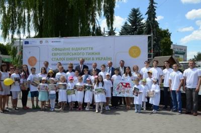 Тиждень сталої енергетики: до Чернівців приїдуть два міністри і багато мерів