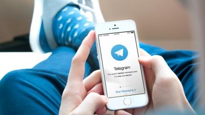 Apple заблокувала оновлення Telegram