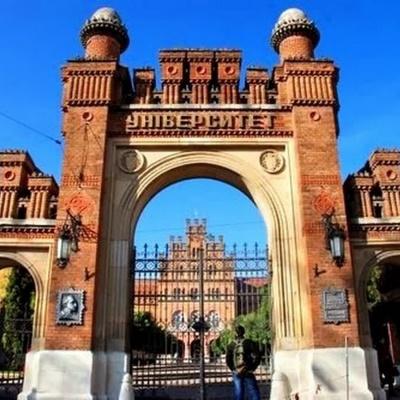 Чернівецький університет - у п'ятірці лідерів за рейтингом DOU 2018