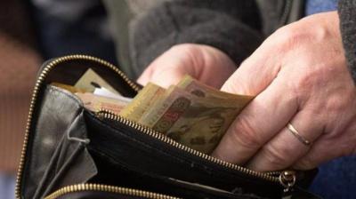 В Україні заборгованість по зарплаті перевищила 2,4 мільярда