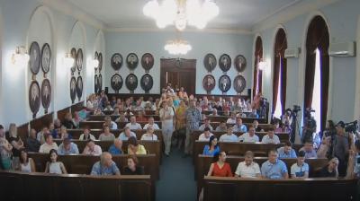Продана пропонують зняти з посади секретаря Чернівецької міськради