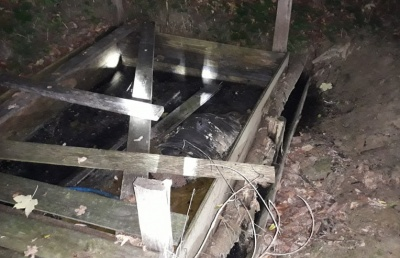 На Буковині в колодязі знайшли тіло чоловіка, якого розшукували півроку