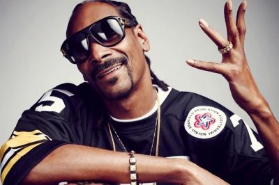 Snoop Dogg встановив світовий рекорд і потрапив у Книгу рекордів Гіннеса