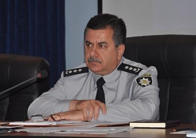 Голова Нацполіції пояснив, чому звільнив Пілігріма з посади керівника поліції Буковини