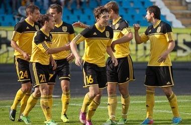 «Буковина» перемогла «Арсенал-Київщину» - 3:1