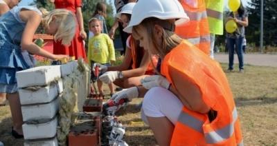 Місто професій: для дітей у Чернівцях проведуть майстер-класи