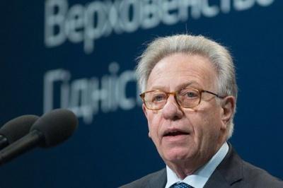 Голова Венеціанської комісії оцінив українську судову реформу