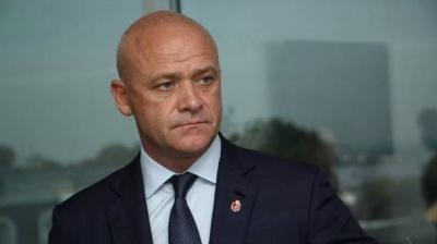 У САП кажуть, що зібрали достатньо доказів для обвинувачення мера Одеси Труханова