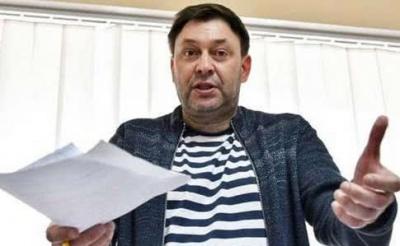 """Керівник """"РИА Новости Украина"""" звернувся до Путіна за захистом"""