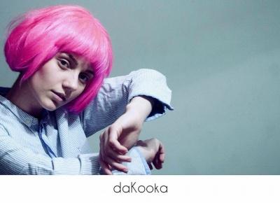 Співачка з Чернівців DaKooka презентувала нову платівку