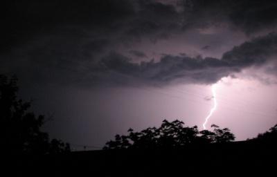 Початок літа - з грозами: синоптик розповіла, якою буде погода у перший тиждень червня