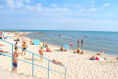 З червня ціни підскочать учетверо: скільки коштує відпочинок на морі в Україні у 2018 році
