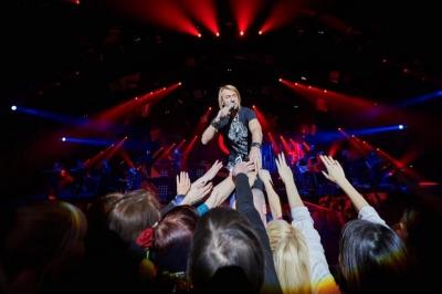 """У Чернівцях у червні - концертний бум: приїдуть Винник, Могилевська та """"95 квартал"""""""
