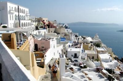 """Відпочинок у Греції разом з туристичним бюро """"Одісея-Тур"""" (на правах реклами)"""