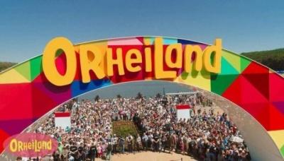 У Молдові відкрили власний «Діснейленд»