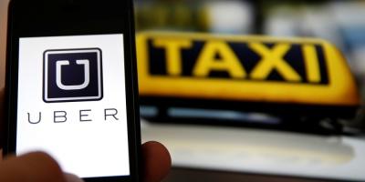 У Туреччині заборонили сервіс таксі, який популярний в Україні