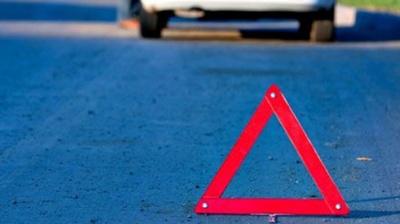 """Через """"гонки"""" у Запоріжжі трапилася страшна аварія: загинула жінка з дитиною"""