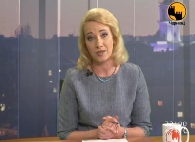 Телеведуча звинуватила Продана у поширенні неправди про прямі ефіри телеканалу «Чернівці»