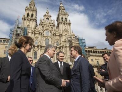 Україна та Іспанія підпишуть нову угоду про соцзахист українців у цій країні