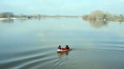 """Човен """"Крим"""" із дітьми потрапив у смертельну ДТП на воді на Херсонщині"""