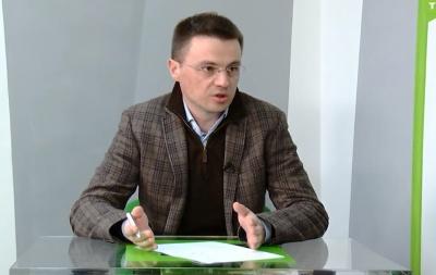 У Чернівцях керівник міського осередку «Самопомочі» склав повноваження
